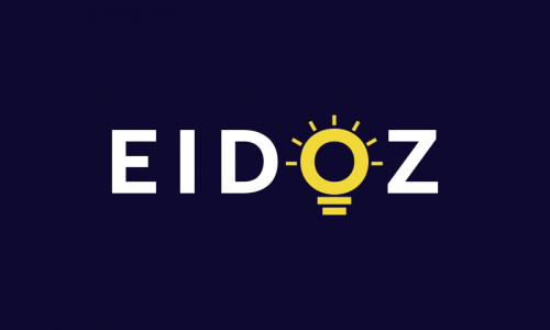 Eidoz - Business startup name for sale