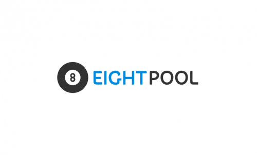 Eightpool - Online games business name for sale
