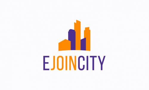 Ejoincity - Social brand name for sale