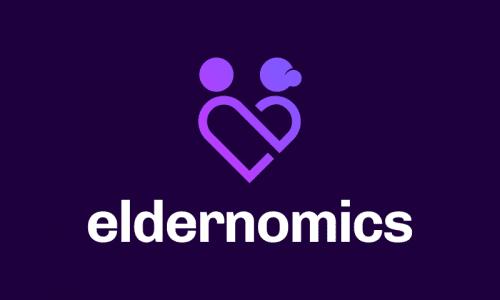 Eldernomics - Exercise business name for sale