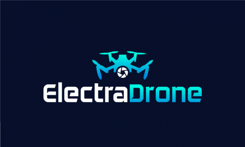 Electradrone - Possible company name for sale