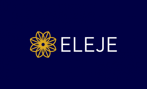 Eleje - E-commerce business name for sale
