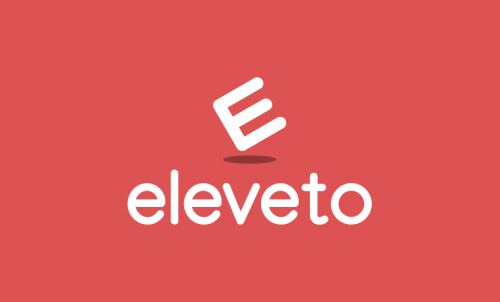Eleveto - Consulting business name for sale