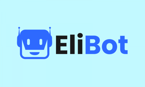Elibot - Automation brand name for sale