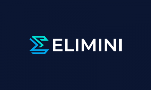 Elimini - Venture Capital business name for sale