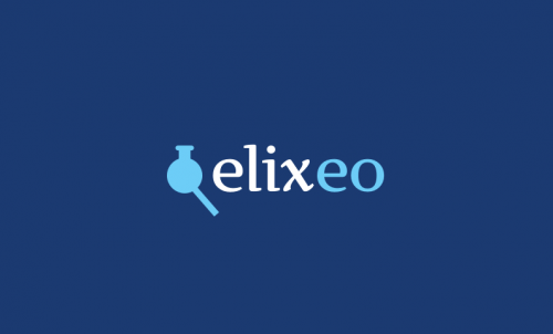 Elixeo - Possible startup name for sale