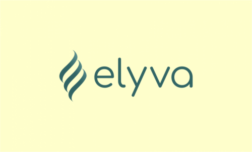 Elyva - Modern business name for sale