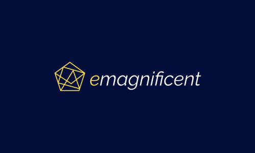 Emagnificent - Marketing company name for sale