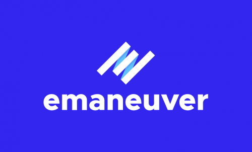 Emaneuver - Business product name for sale