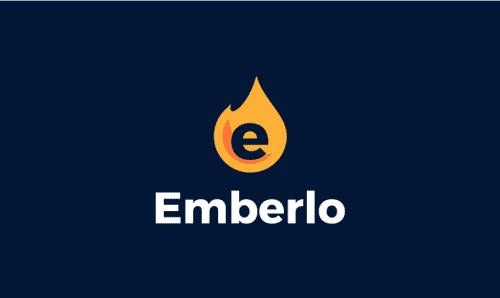 Emberlo - Business startup name for sale