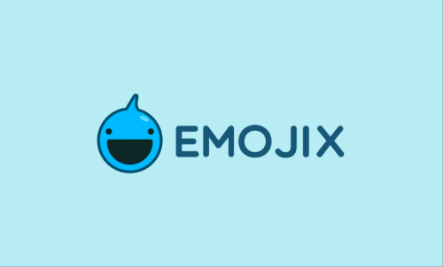 Emojix - Friendly product name for sale