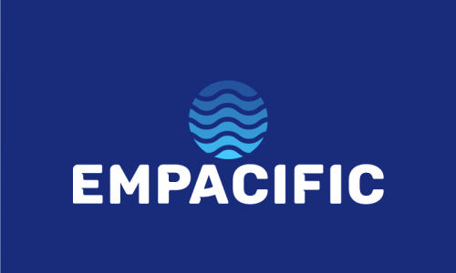 Empacific - Technology brand name for sale