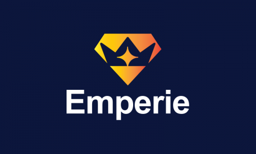 Emperie - Business product name for sale