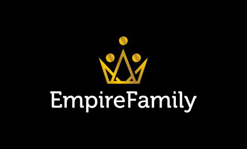 Empirefamily - Retail brand name for sale