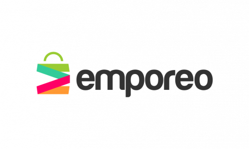 Emporeo - E-commerce brand name for sale
