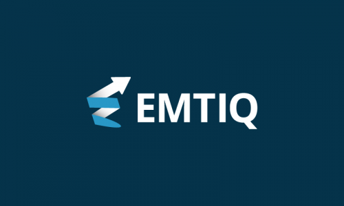 Emtiq - Business startup name for sale