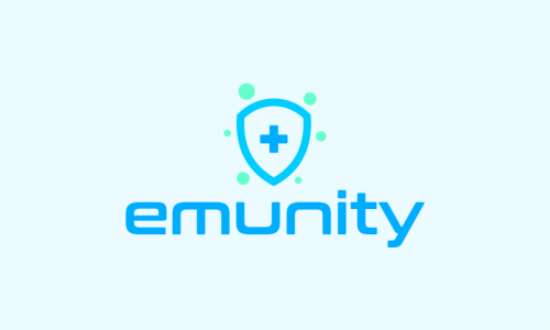 Emunity - Health product name for sale