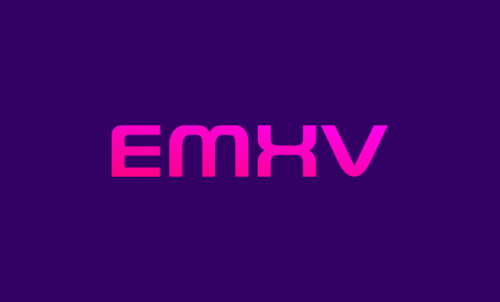 Emxv - Potential business name for sale