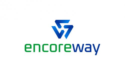 Encoreway - Technology startup name for sale