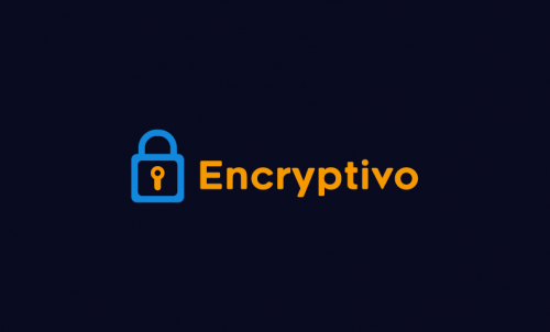 Encryptivo - Finance business name for sale
