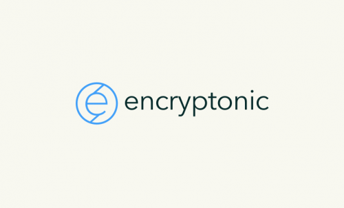 Encryptonic - Business startup name for sale
