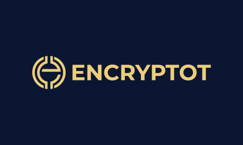 Encryptot - Technology product name for sale