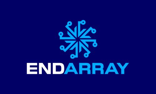 Endarray - Artificial Intelligence startup name for sale
