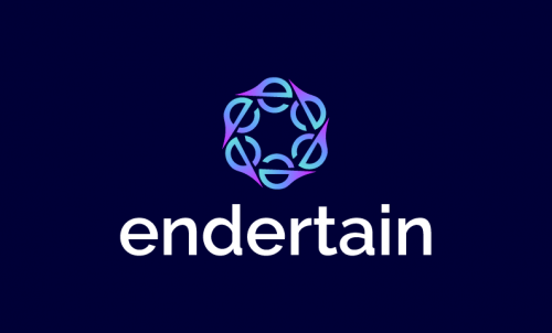 Endertain - E-commerce product name for sale