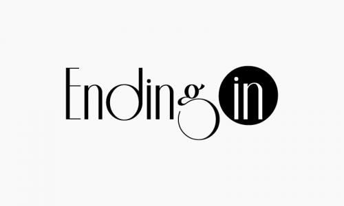 Endingin - Retail startup name for sale