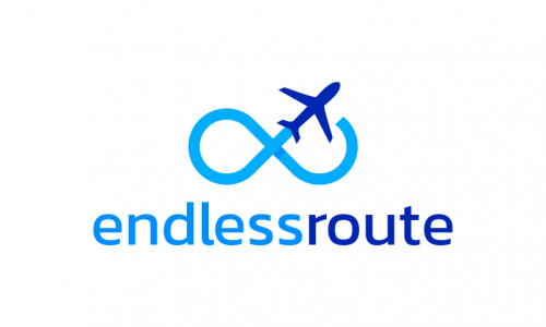 Endlessroute - Logistics brand name for sale