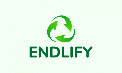 Endlify - Retail business name for sale