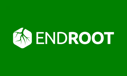 Endroot - Farming company name for sale