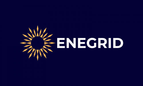 Enegrid - Power business name for sale