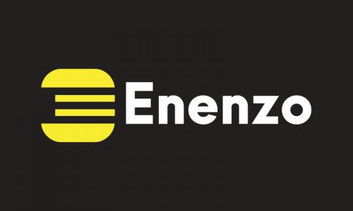 Enenzo - Retail domain name for sale