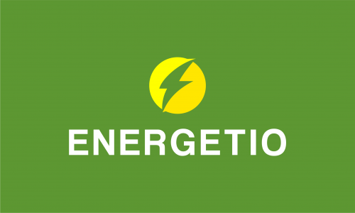 Energetio - Health company name for sale