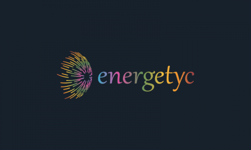 Energetyc - Power domain name for sale