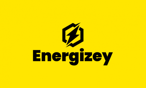 Energizey - Healthcare brand name for sale