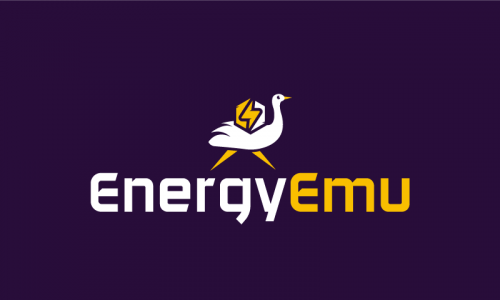 Energyemu - Power business name for sale