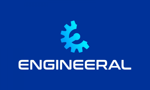 Engineeral - Engineering startup name for sale