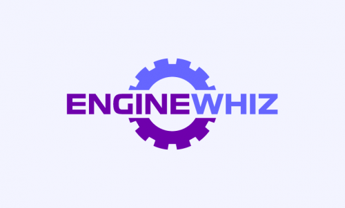 Enginewhiz - Engineering company name for sale