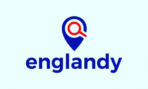 Englandy - Retail business name for sale