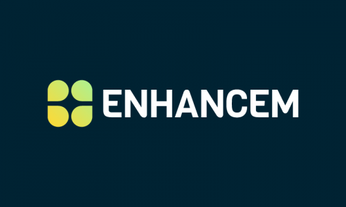 Enhancem - Business brand name for sale