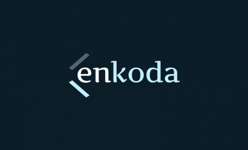 Enkoda - Programming company name for sale
