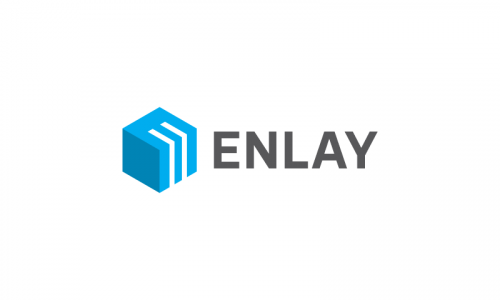 Enlay - Retail company name for sale