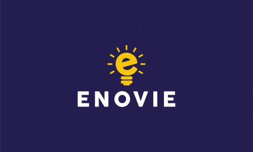 Enovie - Business product name for sale