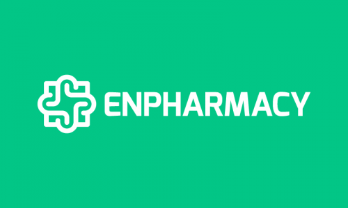 Enpharmacy - Business startup name for sale