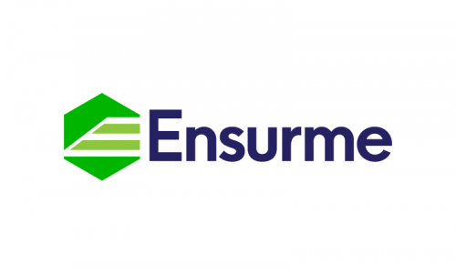 Ensurme - Insurance startup name for sale