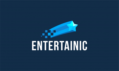 Entertainic - Music product name for sale