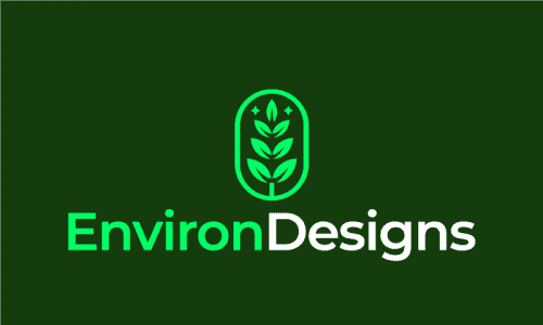 Environdesigns - Design domain name for sale