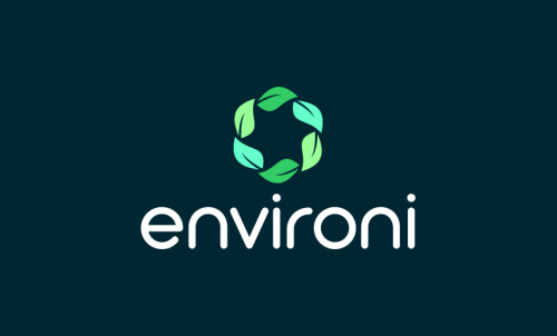 Environi - Technology startup name for sale